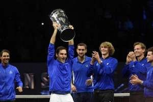 El tenista suizo necesita llegar a semifinales para volver al tope del ranking mundial. Foto: Archivo/AFP