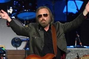 Tom Petty era el lider de The Heartbreakers y acababa de celebrar 40 años junto a la banda.