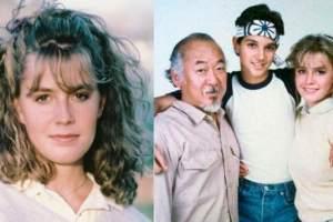 La actriz Elisabeth Judson Shue ha mantenido su carrera con el paso de los años. Foto: Difusión