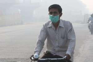 La contaminación del aire es el factor que tuvo un mayor impacto sobre las muertes vinculadas a la polución.