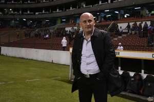 El entrenador de Liga cree que Barcelona tiene posibilidades de dar vuelta la serie. Foto: API