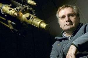 Hamuy conversará con BBC Mundo el 11 de noviembre en Arequipa.