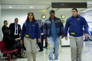 El exboxeador Mike Tyson fue impedido de ingresar a Chile debido a su historial judicial.