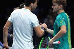 Los dos finalistas del Masters de Londres llegaron a su primera final en este torneo.