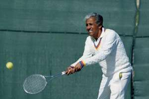 El guayaquileño es el único tenista nacional miembro del Salón de la Fama de este deporte. Foto: Tomada de http://static-30.sinclairstoryline.com/