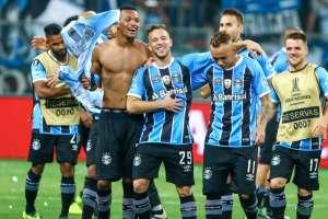 Gremio recibe a Lanús en busca de su tercer título en la Conmebol Libertadores.
