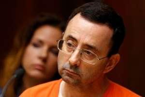 Larry Nassar, el exmédico del equipo de gimnastas de Estados Unidos, se declaró este miércoles culpable de abuso sexual contra 7 mujeres.