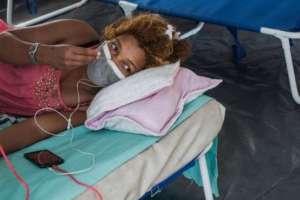 La epidemia comenzó a finales de agosto y ya han muerto cerca de 200 personas, según la OMS.