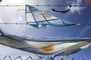 El Gobierno argentino estaría a la espera del destino del submarino para tomar una decisión.  Foto:AFP