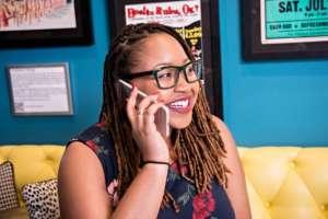 Tara Reed enseña construyó su propia aplicación desde cero y después creó otra para enseñar a la gente cómo hacerlo. (Foto: Kelly Fitzsimmons Photography)