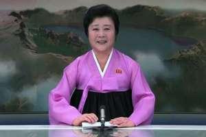Ri Chun-hee ha llorado, reído y gritado en la Televisión Central de Corea del Norte durante más de 40 años.