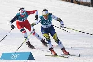 Los alemanes llevan en total cuatro medallas en los 2 días de la cita olímpica. Foto: AP.