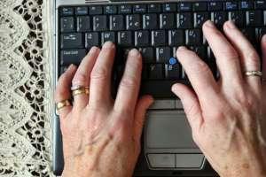 Los mayores de 55 están llenando las filas de usuarios de Facebook.