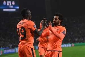 La revancha se jugará el próximo 6 de marzo en Inglaterra. Foto: AFP