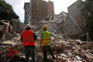 México es un país proclive a sufrir terremotos.