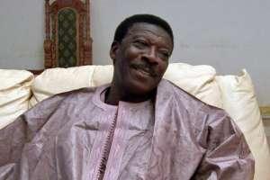 Foutanga Babani Sissoko (en la imagen) le dijo al banquero Mohammed Ayoub que tenía poderes mágicos.