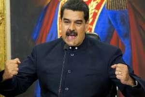 El actual Parlamento de Venezuela está en poder de la oposición. Foto: AP