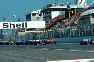 Argentina podría acoger una competencia de la Fórmula 1 luego de 20 años.