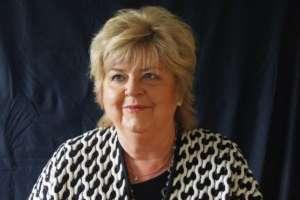 Lynda Kent dice que las personas con trastornos alimentarios pueden volverse muy herméticas.
