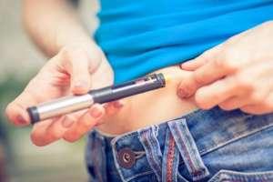 1 de cada 11 personas en el mundo tiene diabetes, según informó la OMS en 2016.