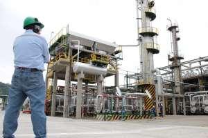 Repontenciación de Esmeraldas no estuvo exenta de despilfarro, según gerente de Petroecuador. Foto: Flickr Petroecuador.