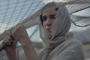 La actriz Rooney Mara interpreta el papel de María Magdalena en la cinta dirigida por Garth Davis. (Foto: Universal)
