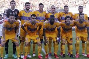 Tigres se ubica en la tercera posición del torneo con 25 unidades +8 de gol diferencia. Foto: Tomada de @EnnerValencia14