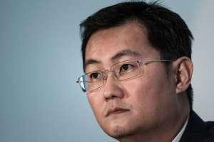 Pony Ma tiene una fortuna estimada en US$45.000 millones.