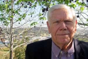 John Corcoran ejerció durante 17 años como profesor de secundaria sin saber leer.