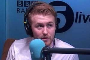 Jordan Waller habló con la estación de radio BBC 5 Live.