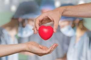 La demanda de trasplantas está en auge en todo el mundo.