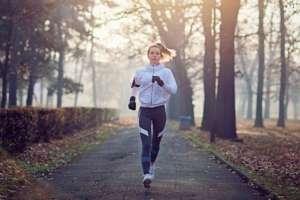 El ejercicio de alta intensidad podría incentivar el proceso corporal de autofagia.
