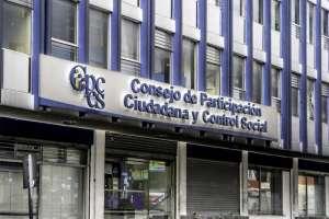 Hay posturas diversas sobre la competencia del Consejo sobre la Corte Constitucional. Foto: Archivo Andes