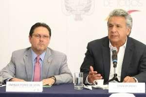 La intención del régimen es dinamizar la actividad económica y social. Foto: Secom