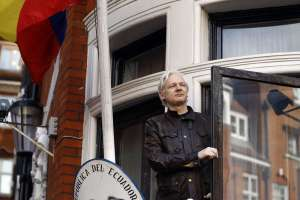 "El ""Support Julian Assange Defense Fund"" estará alimentado por donaciones individuales. Foto: AP"