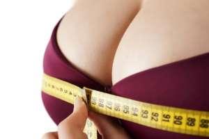 Se trata de una extraña afección médica que afecta al tejido del seno.