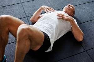 Los abdominales es una de las partes del cuerpo que más nos obsesionan.