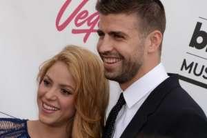 Roban en la casa de Shakira y Piqué. Foto: AFP - Archivo
