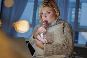 ¿Eres de las que come más cuanto está triste? ¿O de los que come comida basura cuando está estresado?