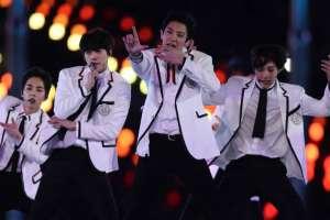 EXO es uno de los conjuntos más exitosos de la historia de su país. - Foto: Billboard
