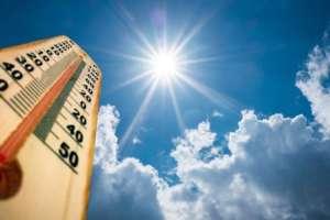 En algunos lugares las temperaturas pueden alcanzar los 47ºC en verano.