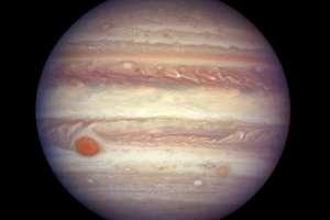 Galileo descubrió el planeta hace más de 400 años. Foto: NASA   AP