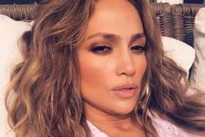 Jennifer Lopez vuelve a lucir un vestido años después. Foto: Instagram
