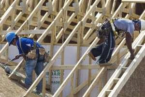 Derogatoria de Ley de Plusvalía permitió recuperación, según sector inmobiliario. Foto: Archivo AFP