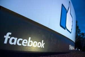 Facebook busca acceder a datos de clientes bancarios en EEUU. Foto: AFP