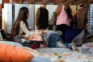 El gobierno declaró previamente emergencia migratoria en provincias limítrofes con Perú y Colombia. Foto: DMQ
