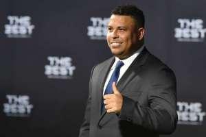 Ronaldo estuvo hospitalizado desde el viernes 10 de agosto del 2018 por neumonía. Foto: AP
