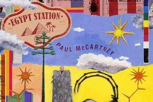 "Paul McCartney escala de nuevo a la cima con ""Egypt Station""."
