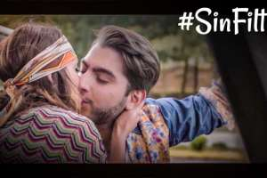 """VIDEO: Cover de Piso 21 """"Me llamas"""" y  muchas verdades #SinFiltro."""