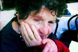 Margo Glantz dirigirá el Fondo de Cultura Económica a partir de diciembre.